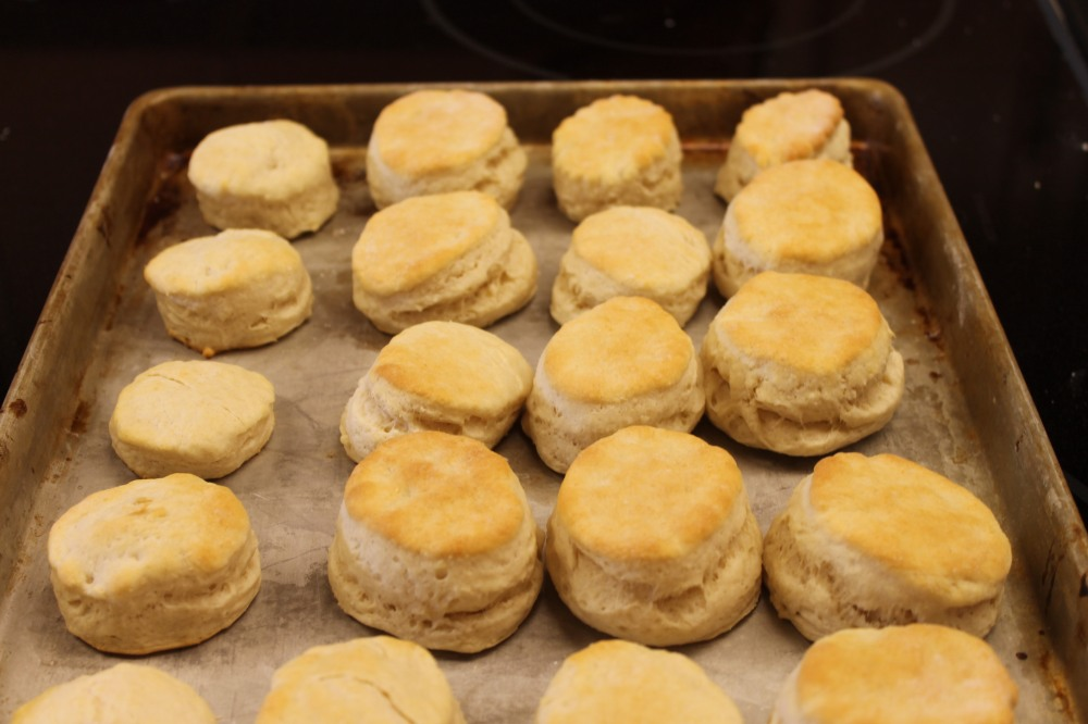 Biscuits Galore